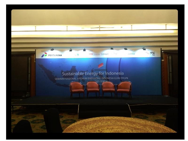 backdrop murah
